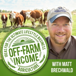 Off-Farm Income by Matt Brechwald