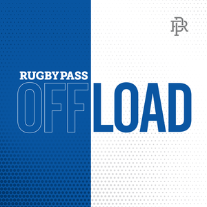 RugbyPass Offload by RugbyPass