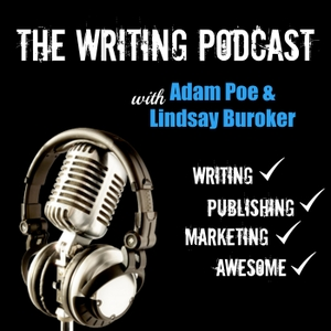 The Writing Podcast by Adam Poe