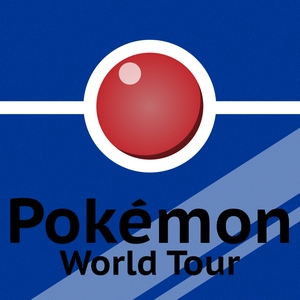 Pokemon World Tour by Hey! Jake and Josh