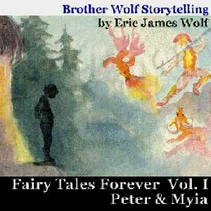 Fairytales Forever Podcast by Eric James Wolf