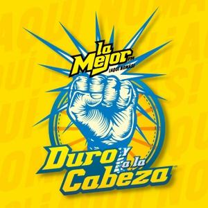 Duro y a la cabeza / La Mejor by MVS Radio