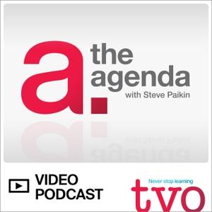 The Agenda with Steve Paikin (Video) by TVO | Steve Paikin