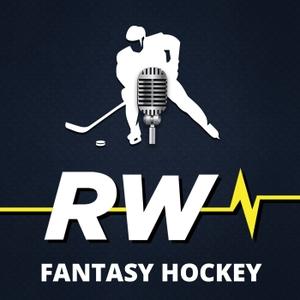 RotoWire Fantasy Hockey Podcast by RotoWire