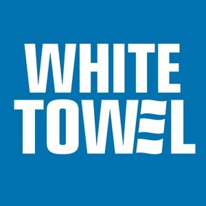 White Towel by Postmedia
