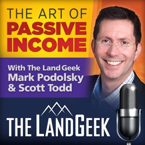 The Art of Passive Income by Mark Podolsky