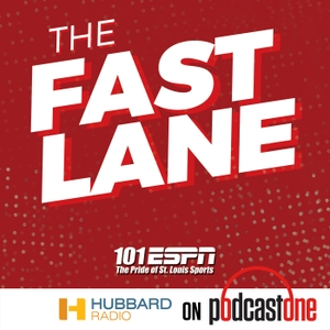 The Fast Lane by PodcastOne / Hubbard Radio