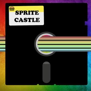 "Sprite Castle: A C64/Commodore Game Podcast by Rob ""Flack"" O'Hara"