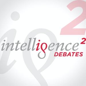 Intelligence Squared U.S. Debates by IQ2US Debates
