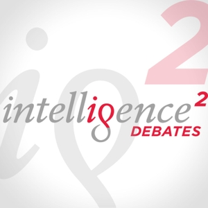 Intelligence Squared U.S. Debates by IQ2US Debates / Panoply