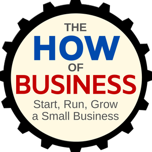 The How of Business - How to start, run & grow a small business. by Henry Lopez