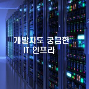 개발자도 궁금한 IT 인프라 by 개구루, 코타나, 땡구리, 기리니