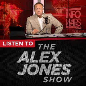 The Alex Jones Show - Infowars.com by Alex Jones