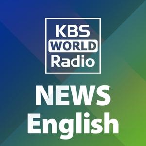 KBS WORLD Radio News by KBS WORLD RADIO