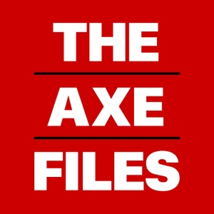 The Axe Files with David Axelrod by The Institute of Politics & CNN