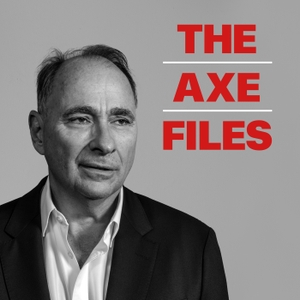 The Axe Files with David Axelrod by CNN