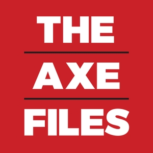The Axe Files with David Axelrod by The Institute of Politics & David Axelrod