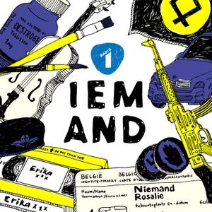 Iemand by Radio1