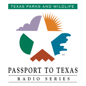 Passport to Texas by Cecilia Nasti/Texas Parks and Wildlife Department