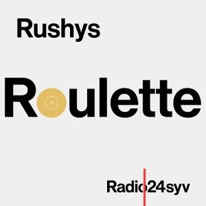 Rushys Roulette by Radio24syv