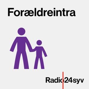 Forældreintra by Radio24syv