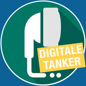 Digitale Tanker by Digitale Tanker