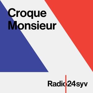 Croque Monsieur by Radio24syv