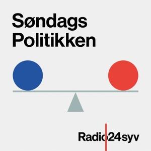 Søndagspolitikken by Radio24syv