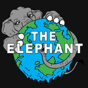 The Elephant by Kevin Caners
