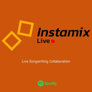 Instamix Live - A Live Songwriting Collaboration by Instamix Live