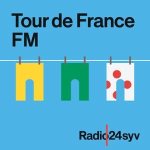 Tour de France FM by Radio24syv