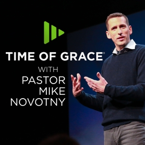 Time Of Grace by Time Of Grace Ministry