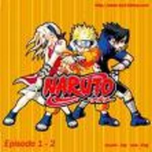Naruto Chat by Po-Chung