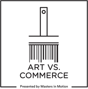 Art vs. Commerce by Jared Levy