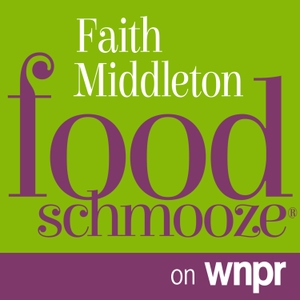 The 60-Second Food Schmooze by Connecticut Public Radio