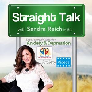 Straight Talk with Sandra Reich by Sandra Reich, M.Ed.