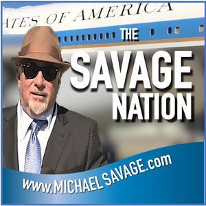 The Savage Nation Podcast by Michael Savage
