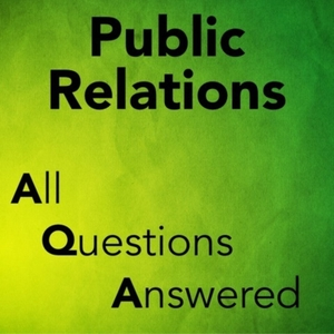 Public Relations Podcast by Public Relations