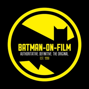 BATMAN-ON-FILM by Jett