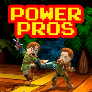 POWER PROS — Nintendo News & Views by Power Pros Podcast