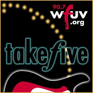 WFUV's Take Five by WFUV