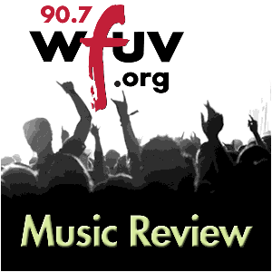 WFUV's Music Review by WFUV Public Radio