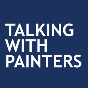 Talking with Painters by Maria Stoljar