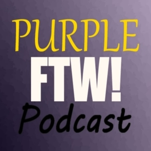 Purple FTW! by PodcastOne