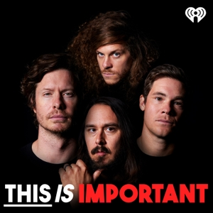 This Is Important by iHeartRadio
