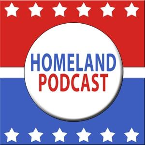 Homeland Podcast by Tim Arthur & Aaron K. White