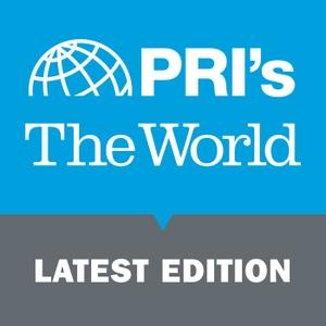PRI's The World by PRI