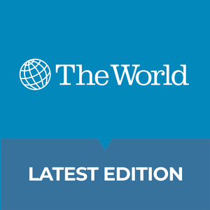The World: Latest Edition by PRX