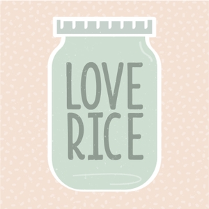 Love Rice by Bloom