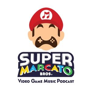 Super Marcato Bros. Video Game Music Podcast by Karl & Will Brueggemann
